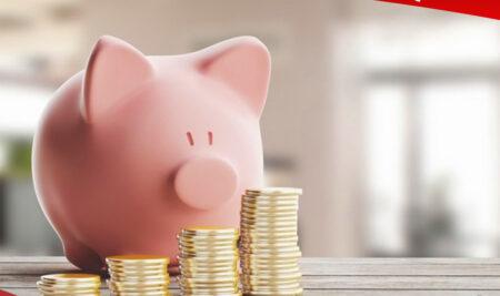 La importancia de ahorrar